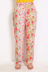 Generation - Multi Color Pyjama Party Trousers