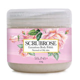 Salina Cosmetics-Scrubrose Body Polish