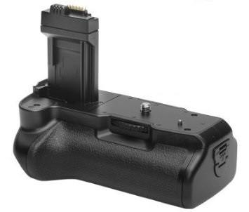 BG-E5 Replacement Battery Grip for Canon EOS Rebel XSi XS T1i 450D 500D 1000D Kiss F X2 X3 Digital SLR Cameras