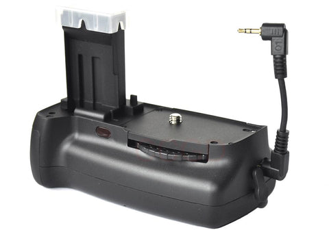 Canon EOS Rebel SL1 / 100D Camera Replacement Battery Grip
