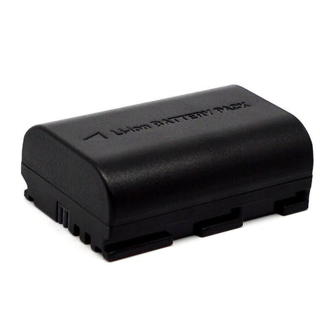 Canon LP-E6 LP-E6N Rechargeable Li-Ion Battery