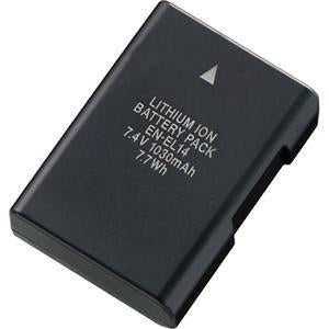 Nikon EN-EL14A EN-EL14 Rechargeable Li-Ion Battery