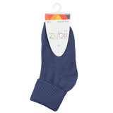 Zubii triple roll socks -ZUBII-SOCKS- Hosierama
