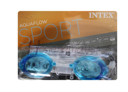 Intex aquaflow sport goggles