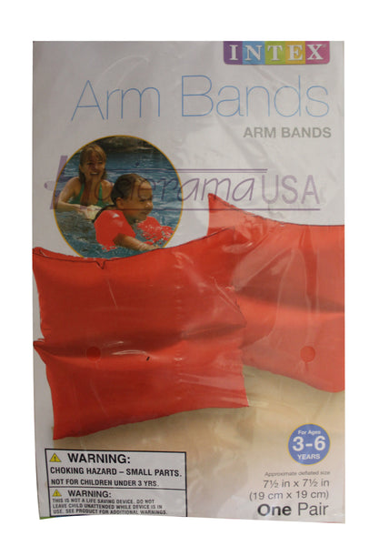 INTEX ARM BANDS