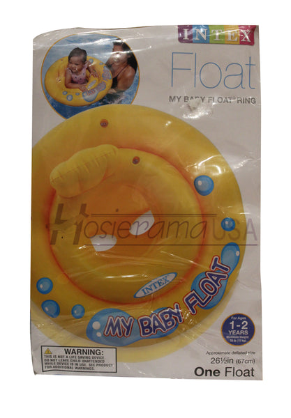 INTEX BABY FLOAT RING