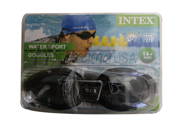 INTEX WATER SPORT GOGGLES