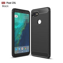 Carbon Fiber Case For Google Pixel 2 XL - Eureka Choice