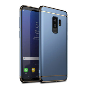 Luxury 3-IN-1 Armor Case For Your Samsung S9/S9+