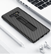 Ultra Thin Carbon Fiber Texture Case For Samsung Note 9
