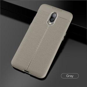 Carbon Fiber Case For Oneplus 6T