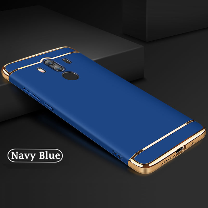 Luxury 3-IN-1 Armor Case For Huawei Mate 10 Pro - Eureka Choice