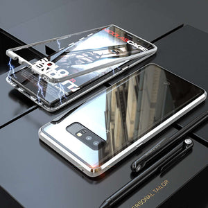 Luxury Ultra Magnetic Case For Samsung Note 8