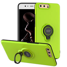 Premium 360 Ring Shockproof Case For Huawei P10 Phone