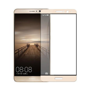 Original Tempered Glass Transparent Screen Protector Film For Huawei Mate 9