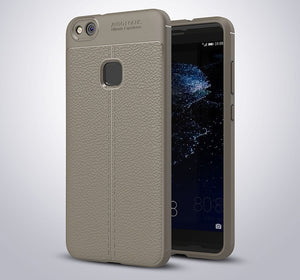 Ultra Thin Shockproof Case For Huawei P10/P10+/P10Lite