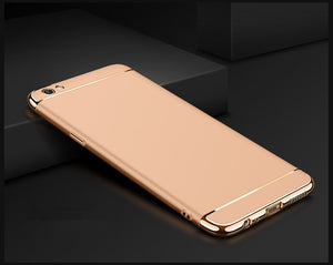 Luxury 3-IN-1 Armor Case For OPPO R9S / R9S PLUS - Eureka Choice