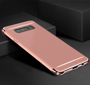 Luxury 3-IN-1 Armor Case For Samsung Galaxy Note 8 Phone - Eureka Choice