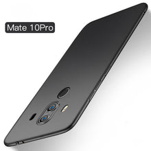 360 Full Protection Hard Case For Huawei Mate 10 Pro