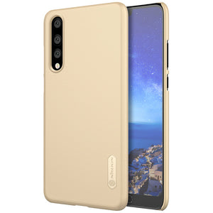 Super Frosted Shield Hard Case For Huawei P20 Pro