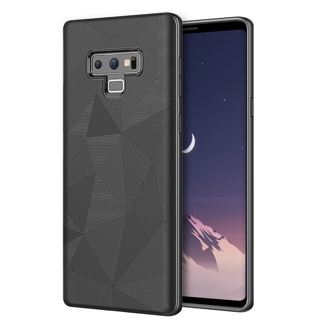 Ultra Thin Soft Silicone Case For Samsung Note 9