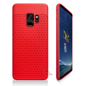 Full Protection Shockproof Case For Samsung Galaxy S9 Plus