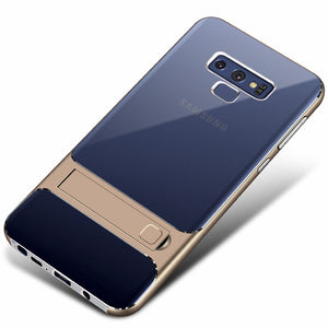 Ultra Thin Full Protection Case For Samsung Galaxy Note 9