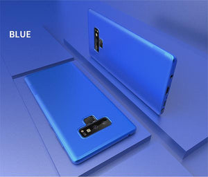 Luxury Soft Silicone TPU Case For Samsung Note 9