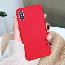 Fashion Shockproof Case For iPhone Xs / Xs Max