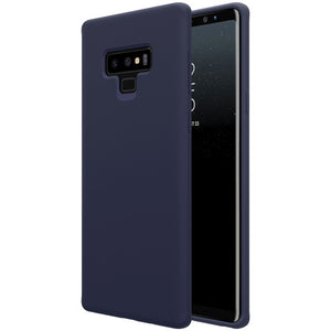 Ultra Soft Touch Phone Case For Samsung Galaxy Note 9