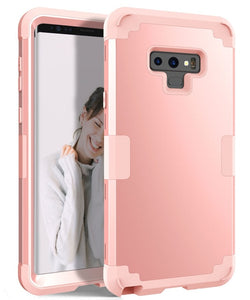 Full Protective Shockproof Case For Samsung Note 9