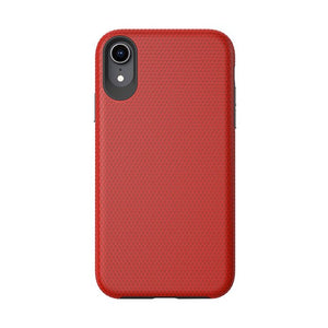 Luxury Double Protection Back Cover For iPhone XS / XS Max