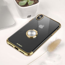 Luxury Two-Color Case For iPhone Xs / Xs Max / XR