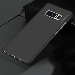 360 Full Protection Hard Case For Samsung Galaxy Note 8