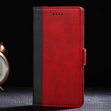 Luxury Flip Card Holder Leather Wallet For Google Pixel 3 / 3 XL
