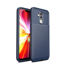 Carbon Fiber Case For Huawei Mate 20 Lite
