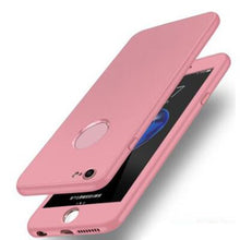 Anti-knock Soft Silicone TPU Back Cover For iPhone's