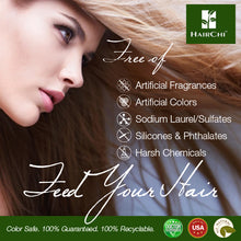 HairChi Complete Hair Loss System Foam + Nutrient Treatment Treatment