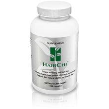 HairChi Hair Growth Vitamins with Biotin and DHT Inhibitors | 2 Month Supply