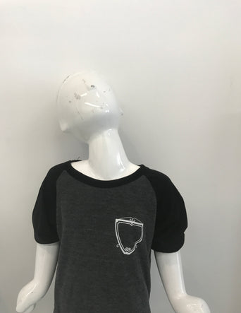 Beverly Hills Baseball Tee (little Man)