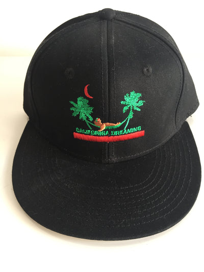 California Dreaming Hat (Kids Adjustable)