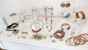 Jewelry and More - Something for Everyone $10.00 and up