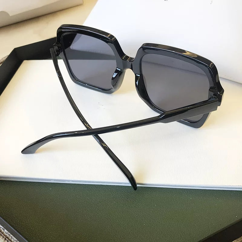 Chic Chanel Sunglasses
