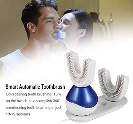 SMART AUTO- TOOTHBRUSH