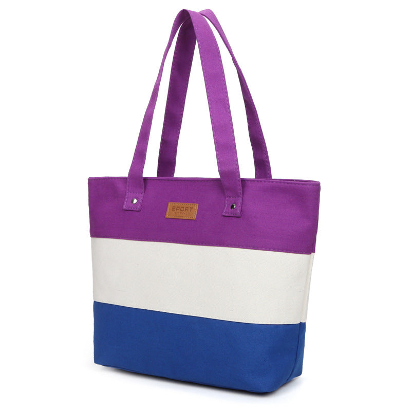 Ladies Hand Bag Beach