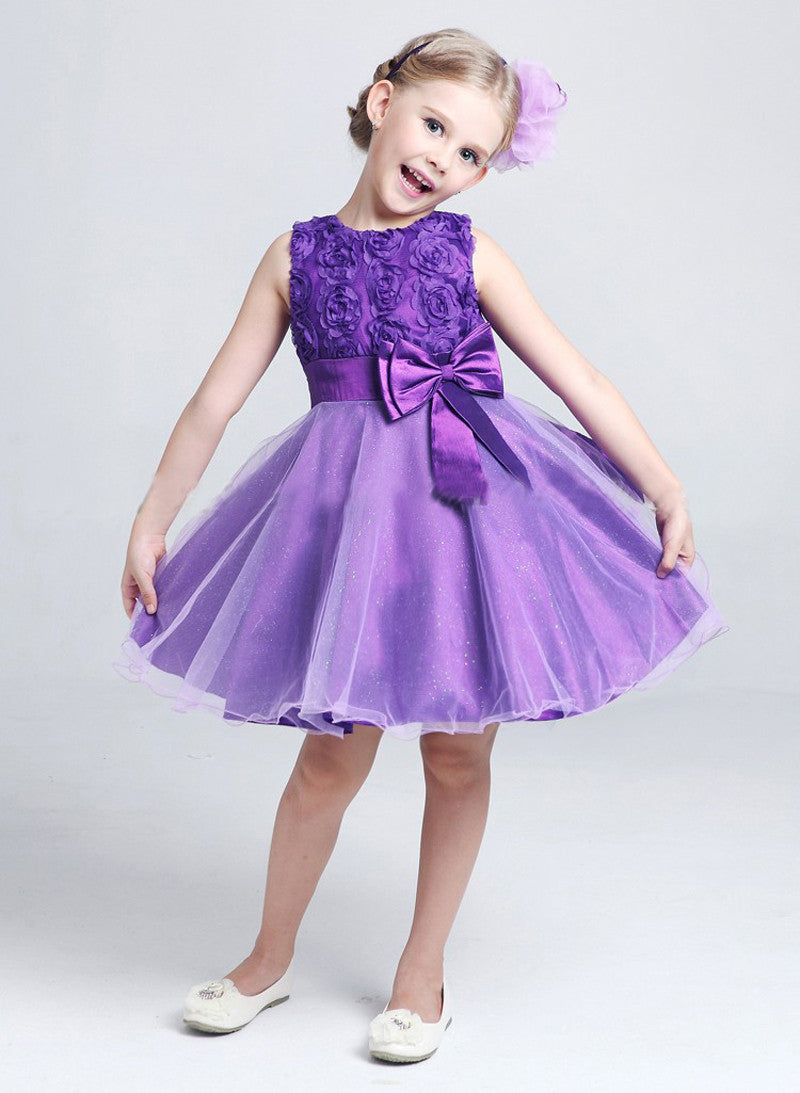 Princess Dresses for Cristmas & Birthday Party – Newly Chic