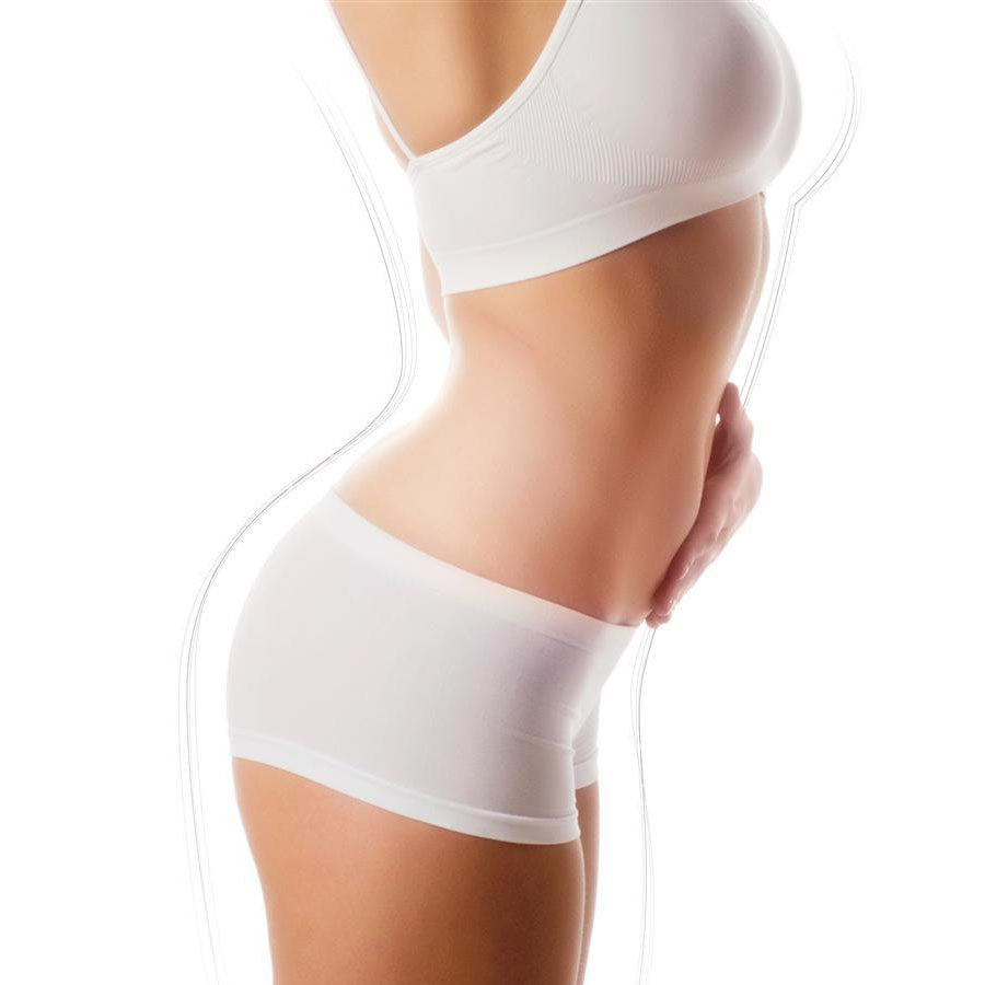 Glamorous Belly Slimming Patch Set