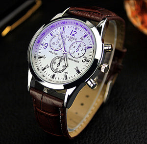 YAZOLE Hot Men Watch