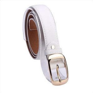 Women Fashion Belts