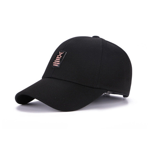 New Brand Baseball Cap Fashion Men